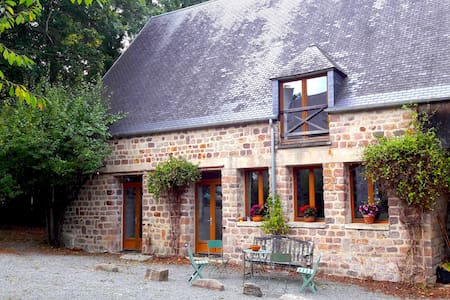 Bed and Breakfast in Lower Normandy - Bed & Breakfast