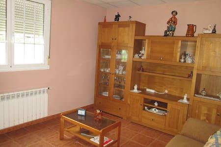 Casa tranquila próxima a Santiago - Santiago de Compostela - House