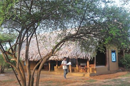 Back of Beyond, Yala - Safari Lodge Debara - Kirinda