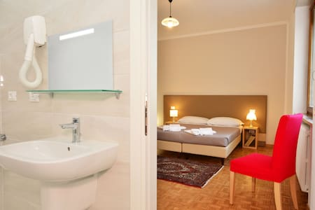 3 Accogliente appartamento a Villafranca Verona! - Villafranca di Verona