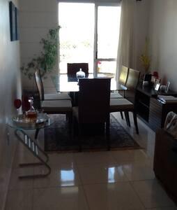 Charme - Lägenhet