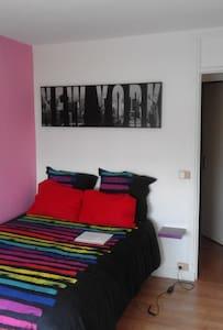 Welcome chez Nita - Appartement