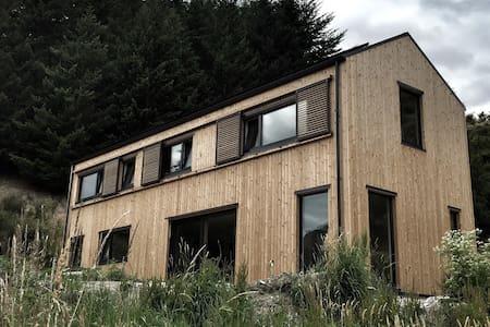 Taramea Passive House - House