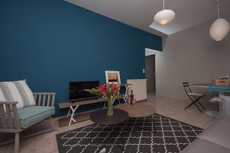 Live in Lemnos South apartment - Casa