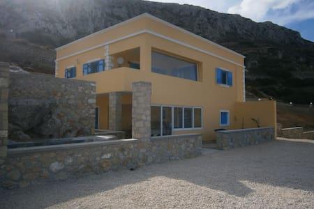 Karpathos Guest House Menetes - Menetes - Pension