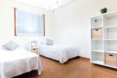 Habitación en Gros - Donostia