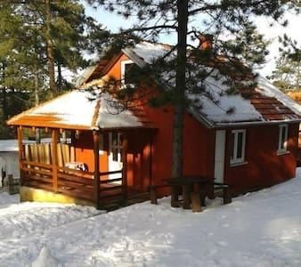Beautyfull House for Rent - Villa