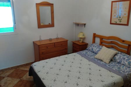 2 Bedroom apartament in San Fernando CADIZ - Planta sencera