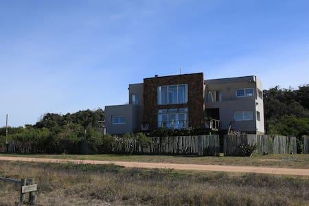 Casa frente al mar - Villa