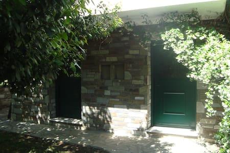 ILEANA's House - Volos - House