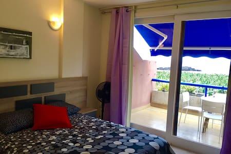 Apartment in Los Cancajos, Breña Baja, La Palma - Breña Baja, la Palma