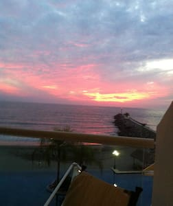 Vela Vista Beach condo - Lägenhet