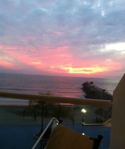 Vela Vista Beach condo - Huoneisto