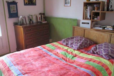 Chambre chez l'habitant - Meung-sur-Loire - Appartement
