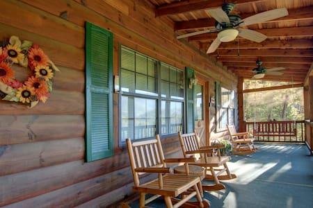 Apple Creek - Cabin