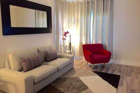 1BD Luxury Apt /Best price - Appartamento