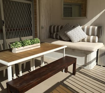 Only steps from Miami Beach - Miami - Appartement