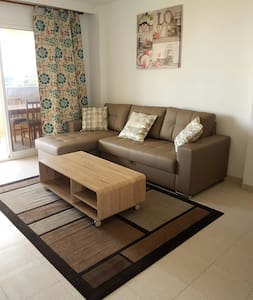 Modern 1 bed apartment in Magaluf - Magaluf, Illes Balears, ES - Flat
