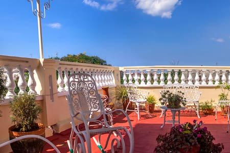Casa Doris y Carlos. Habitación 1 - La Habana