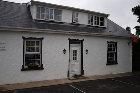 The River House Self Catering Apartment - Dungloe
