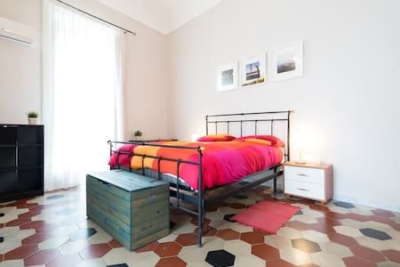 Apartment in the city center - Flat