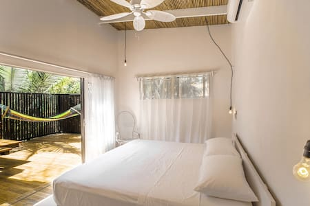 Nosara Surf Hotel - Room 6 - Altres