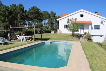 Quinta dos Gata - Villa