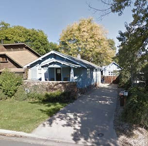 Room Walking Distance To Pearl St & Whole Foods - Boulder - Hus