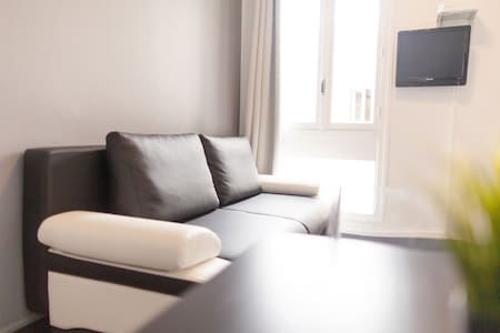 Superbe T2 Cosy Libourne Proche Gare - Libourne - Apartment