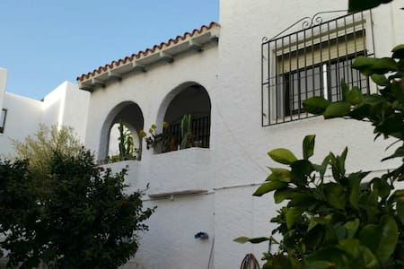 Newly Refurbished Stylish Villa in Mojacar - Mojácar