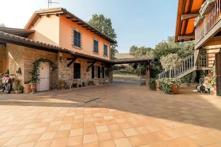 Villa Rossana Apartment Relax Langhirano - Parma - Langhirano - Apartemen