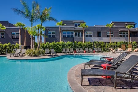 Friend's home - great reviews - contact for info. - Calabasas - Wohnung