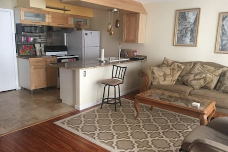 Central Austin Condo Near UT, Downtown, & Capitol - Austin - Lejlighed