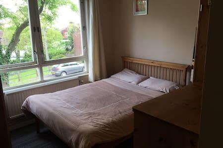 R1 Double Room Putney/Wimbledon - London - Apartemen