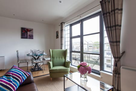 Central Location in Dublin city - Appartement
