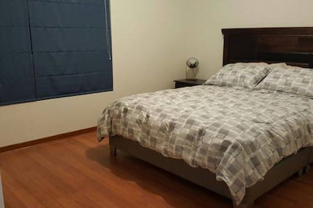 Master Bedroom & Bath close to Lima's INTL Airport - Pueblo Libre