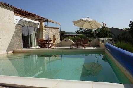 Gîte de 90 m2 en Haute Provence - Casa