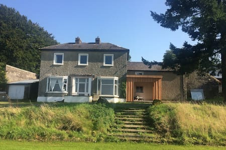 Big Traditional Farm House in Co Wicklow - Wicklow - Maison