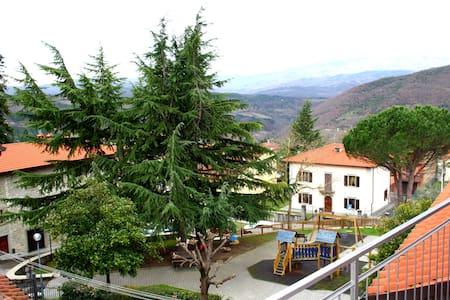 Casa Chitignano - Chitignano - Lägenhet