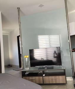 New Apartment near Universidad Cali - Lägenhet
