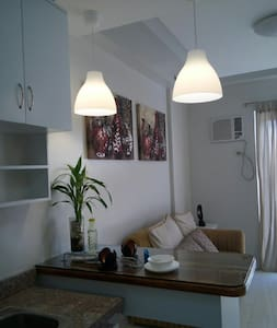 2 Bedroom Unit at Hi Residences - Bacolod - Condomínio
