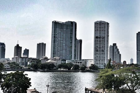 JSC SERVICE APARTMENT Room for rent - Bangkok - Apartment