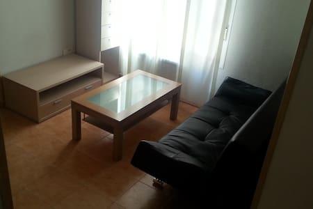 Quiet, cozy apartment near Madrid - Apartment