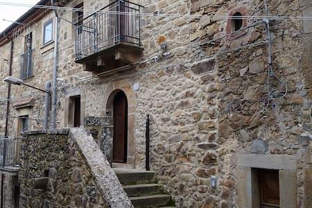 Traditional sicilian home - Hus