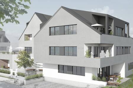 braviscasa: FeWo 1SZ 46-54m² - Appartement