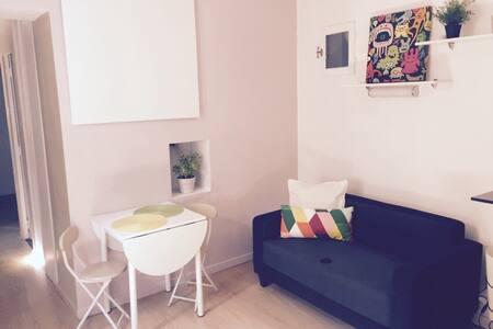 Petit studio sympa près du port - Ajaccio