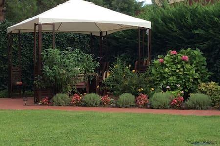 Appartamento al mare con giardino - Lido di Pomposa