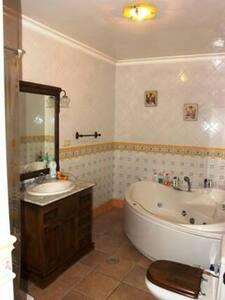 Bonita casa en Grazalema pueblo - Grazalema