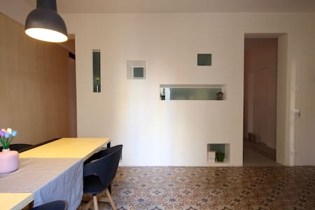 WelcHome - Appartement