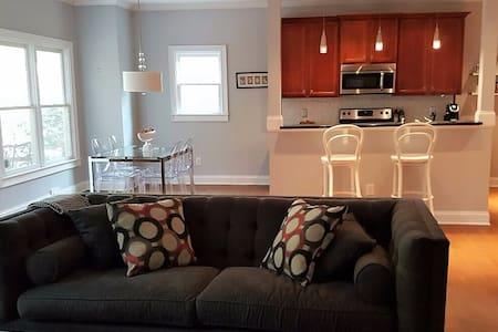 4br Spacious & Charming Intown Home - Atlanta - Ház